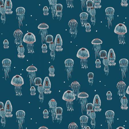 Drifting Jellies